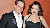 Don't Dress For Dinner – Opening Night – Adam James – Jennifer Tilly