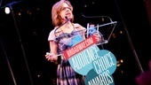 2012 Audience Choice Awards – Ceremony Photos – Jackie Hoffman
