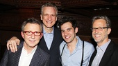 Peter and the Starcatcher Book Party – Thomas Schumacher – Rick Elice – Adam Chanler-Berat – Ridley Pearson
