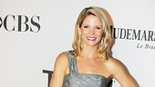2012 Tonys Best Dressed Women – Kelli O'Hara