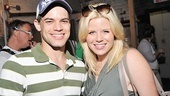 Broadway Barks 14-Jeremy Jordan- Megan Hilty