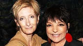 Liza Minnelli and more at Peter and the Starcatcher – Sheila McCarthy – Liza Minnelli