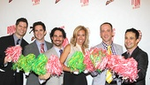 Bring It On Opening Night – Tom Kitt - Andy Blankenbuehler – Alex Lacamoire - Amanda Green - Jeff Whitty - Lin-Manuel Miranda