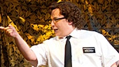 Book of Mormon - tour - Jared Gertner