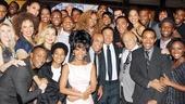 Motown Preview — Cast