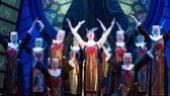 Sister Act - tour - Lael Van Keuren
