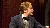 Show Photos - The Heiress - Judith Ivey - Dan Stevens - David Strathairn - Jessica Chastain