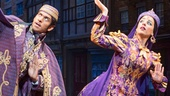 Show Photos - The Mystery of Edwin Drood - Andy Karl - Jessie Mueller