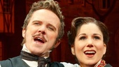Show Photos - The Mystery of Edwin Drood - Will Chase - Stephanie J. Block