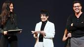 2012 Gypsy of the Year – Katie Holmes – Chita Rivera – Ricky Martin