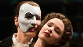 Phantom of the Opera – 25th Anniversary Cast - Hugh Panaro – Sierra Boggess