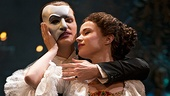 Phantom of the Opera – 25th Anniversary Cast – Hugh Panaro – Sierra Boggess