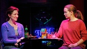 Show Photos - The Madrid - Edie Falco, Phoebe Strole