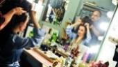 The Phantom of the Opera - Sierra Boggess Backstage – Sierra Boggess – Leona Gagliardi