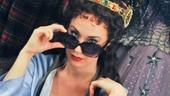 The Phantom of the Opera - Sierra Boggess Backstage – Sierra Boggess