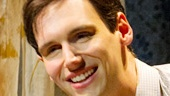 Cory Michael Smith as Fred in Breakfast at Tiffany's.