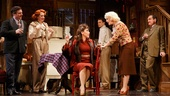 Show Photos - <i>The Nance</i> - cast