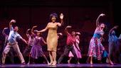 Show Photos - Motown the Musical - Saycon Sengbloh - Cast