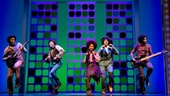 Show Photos - Motown the Musical - Raymond Luke, Jr. - Cast