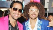 'Motown' Opening Night — Sky Blu — Redfoo LMFAO
