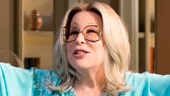 Bette Midler as Sue Mengers in I'll Eat You Last: A Chat with Sue Mengers.