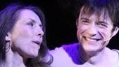 Pippin – Opening Night – Patina Miller – Gypsy Snider – Matthew James Thomas – Chet Walker