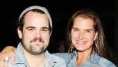 Brooke Shields at Cinderella – Brooke Shields – Greg Hildreth