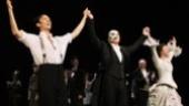 Peter Joback First Phantom Performance – Peter Joback – Samantha Hill – Kyle Barisich