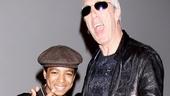 Dee Snider at 'Motown' — Jibreel Mawry — Dee Snider
