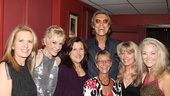My One and Only Reunion – Tommy Tune – Susan Hartley – Nana Visitor – Karla Tamburelli – Jill Cook – Merilee Magnusson – Stephanie Eley
