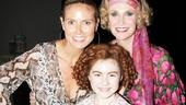 Annie- Heidi Klum- Lilla Crawford- Jane Lynch