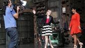 Kinky Boots- Annaleigh Ashford- Kris Jenner