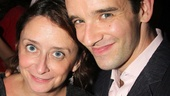 Buyer & Cellar – Michael Urie's Birthday – Rachel Dratch – Michael Urie