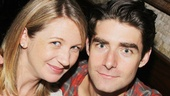 Buyer & Cellar – Michael Urie's Birthday – Sara Jean Ford – Drew Gehling