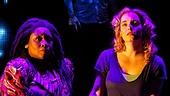 Show Photos - Ghost the Musical - tour
