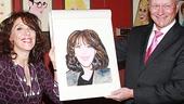 Pippin - Andrea Martin Sardi's Portrait – Andrea Martin – Max Klimavicius