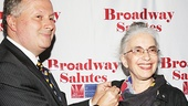 Broadway Salutes 2013 - Lawrence Paone - Karen Winer