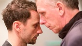 Macbeth – Rehearsal Photos – Derek Wilson – Christopher McHale