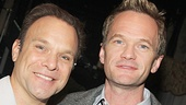 What do Norbert Leo Butz and Neil Patrick Harris have in common (besides three names, of course)? The stars both played the Emcee in Cabaret!