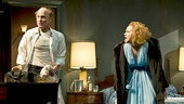 <I>The Jacksonian</I>: Show Photos - Ed Harris - Amy Madigan