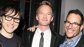 Nothing to Hide opening – Stephen Trask – Neil Patrick Harris – Michael Mayer
