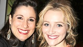 This time last year, Stephanie J. Block and Betsy Wolfe were starring in The Mystery of Edwin Drood together on Broadway!