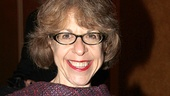 Gentleman's Guide opening night – Jackie Hoffman