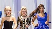 <I>American Psycho</I>: Show Photos - Gillian Kirkpatrick - Holly Dale Spencer - Susannah Fielding - Katie Brayben - Holly James - Lucie Jones