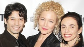 Cheri – Opening Night – Herman Cornejo – Amy Irving – Alessandra Ferri