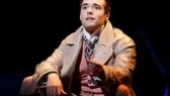 Corey Cott as Gaston Lachaille in Gigi