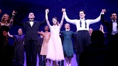 An American in Paris – 100 Performances – OP – 7/15 – Max von Essen - Leanne Cope – Robert Fairchild