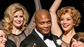 Chicago - Show Photos - 1/16 - Eddie George