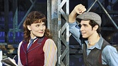 Newsies - Production Photos - National Tour