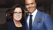 HS - 4/16 - Rosie O'Donnell - Chris Jackson